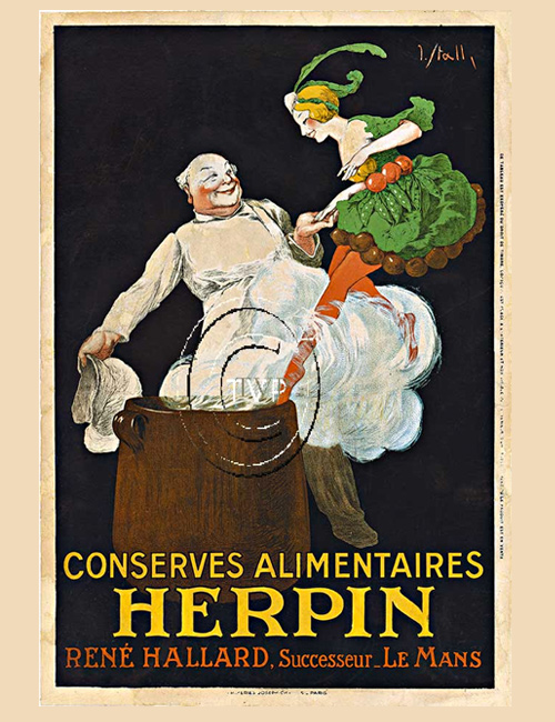 Herpin Conserves Alimentaires